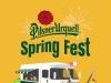 (05.13~05.15) Pilsner Spring Fest [행사, 코엑스 동측 광장]