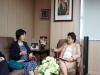 [외국대사인터뷰] 과달루페 팔로메케 드 타보아다 볼리비아 대사