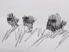 [Opinion] 찰나의 '선'들로  성립되는 그림들 - 작가 '성립' [시각예술]