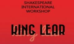 (10.17~10.29) King Lear 워크숍 [워크숍, 문화공간 예술텃밭 (강원도 화천)]