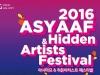 (~8.14) 2016 ASYAAF & Hidden [회화, DDP]