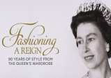 (~10.02) Fashioning a Reign [해외문화, 영국]