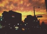 [ART&Pic.] 여름, 해 질 무렵
