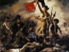[Opinion] 그림 속 이야기, 세번째-'외젠 들라크루아'의 민중을 이끄는 자유의 여신 [시각예술]