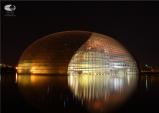 [칼럼] 오페라의 메가 차이나, 베이징