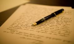 [Opinion] 오늘은 편지 한 통 어떠세요? [문화 전반]