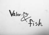 [양손잡이의 그림책] 발렌과 물고기