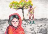포도나무 소녀