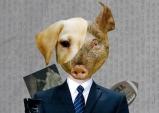 [Preview] 연극 '개, 돼지'_우리 개, 돼지는 아니지 않소?