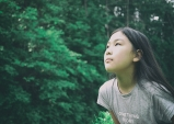 [댑싸리가 자라는 숲] 초록, 자연이