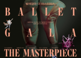 "[Opinion] 발레 STP 협동조합 ""Ballet Gaga The Masterpeice. (발레갈라 더 마스터피스)"" [공연예술]"