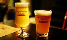 [서울 브루어리 여행 3] 빈센트 반 골로 브루어리 Vincent Van Golo Brewery