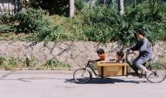 [문.단.소] 자전거로 전하는 예술, '자전거문화살롱'의  하은혜 대표