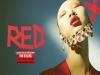 (~05.14) 'RED : fashion film and photography'展 [캐논 갤러리]
