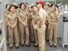 [Femina] 여자도 군대 가라?