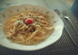 [Review] 오늘은 행복한 요리사 _ 집에서 명란파스타 즐기기