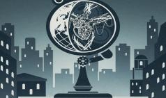[Preview] 우리의 노동이 나아갈 세계에 대하여, < 호모 로보타쿠스 >