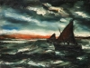 [Preview] 독특하고, 극적이며, 강렬한 블라맹크의 그림 속으로 '모리스 드 블라맹크展'