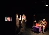 [문.단.소] 연극 속의 라이브 영상, 새로운 시도를 하는 그들! '공동창작집단 가온'
