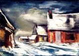 [Review] 유럽미술의 숨겨진 거장, 블라맹크를 만나다