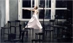 [움직이다-InterArt] 세 번째 움직임, 움직임을 이야기하다.-'댄스시어터'