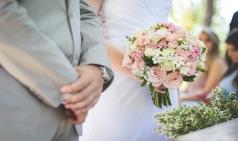[공간X공감] 결혼식에서
