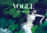 [Preview] - VOGUE like a painting (보그 라이크 어 페인팅) - [전시]