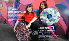 [Opinion] 휠체어를 디자인하는 스타트업, 이지 휠스 [해외문화]