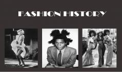 [프레타포르테 ; prêt-à-porter] 2. 패션 히스토리 : 1940-1970's (1)