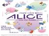 [Preview] 앨리스의 원더랜드에 초대합니다:: 이상한 나라의 앨리스 전시회