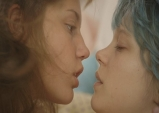[Opinion] 영화 '가장 따뜻한 색, 블루 (Blue Is The Warmest Color, 2013) ' [영화]