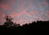 [그대 삶의 쉼표] 당신은 그런 새벽하늘을 본 적이 있나요?