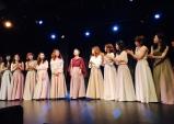 [Review] 누가 이 작은 무대를 비탄으로 채우는가 - 트로이의 여인들 @예술공간 서울