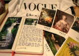 [Opinion] VOGUE like a painting 展 [시각예술]