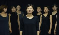 [Preview] 그 중심엔 인간답기를 원하는 여인들이 있었다.