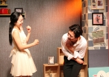 [Preview] 심쿵유발 조합 로맨스, 연극 '어쩌면 로맨스'