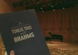 [Review] 토너스 트리오 브람스 트리오 전곡 연주회2 / 예술의전당