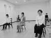 [PRESS] 안개 속의 연극, '초인종'
