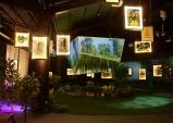 [Review] 지베르니 정원에서 펼쳐지는 화려한 빛의 향연, '모네 빛을 그리다' 展