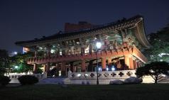 [한국문화유산진흥원] 600년, 서울의 흔적 표석관리