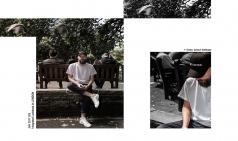 [프레타포르테 ; prêt-à-porter] 3. 미니멀과 위트의 조화, 브랜드 '정반합' 인터뷰