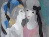 (~03.11) 마리 로랑생展 [회화, 예술의전당 한가람미술관]