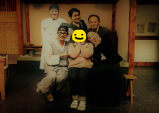 [Review] 청소년 문학극장 '소설을 보다 - 이태준 편