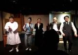 [Review] 안초시의 죽음이 쓸쓸한 이유, 연극 '소설을 보다 - 이태준, 달밤' (11/20~12/16)