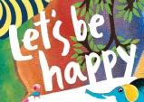 [Opinion] 팅가팅가: Let's be happy! [전시]