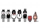 [Opinion] 포켓몬 카카오 라인 말고, 내가 사랑하는 캐릭터들 [기타]