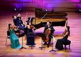 [Review] 독도와 동해에 전하는 아름다운 하모니, '라 메르 에 릴' 연주회 [공연]