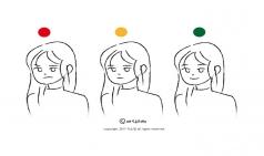 [그림하나 글 한줌] 감정의 신호등
