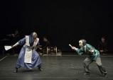 [Preview] 셰익스피어와 전통 탈춤의 만남 - 오셀로와 이아고