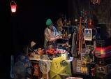 [Review] 극단 '모시는 사람들'의 환경문제를 다룬 쓰레기 꽃